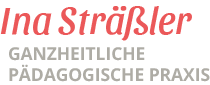 Ina Sträßler Logo